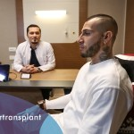 hair loss, hair transplantation in turkey, ricardo quaresma, baldness