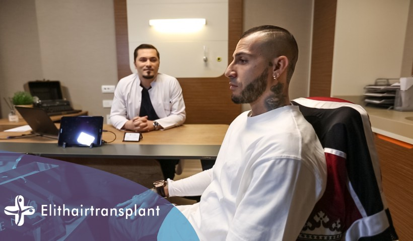 hair loss, hair transplantation in turkey, ricardo quaresma, baldness