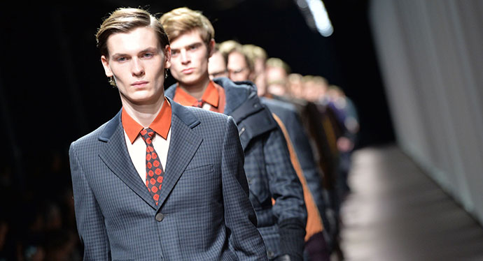 Milan Men's Fashion Week Fall/Winter 2019/2020 – News And Trends