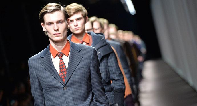 milan fashion week man - trends news - fall winter 2019-2020