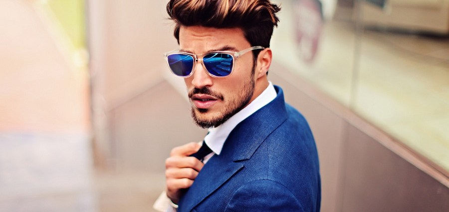 2020 men's haircut, mariano di vaio