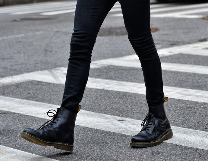 Men's shoes trends of winter 2019