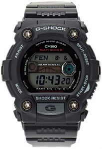 Casio G-Shock GW-7900-1ER Men's Watch, Black