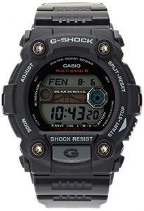 Orologio da Uomo Casio G-Shock GW-7900-1ER, Nero