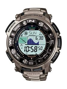Reloj de pulsera automático digital Casio PRW-2500T-7E