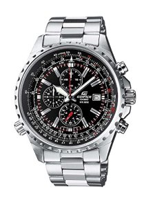 Reloj cronógrafo para hombre Casio Edifice cuarzo serie EF-527D-1AVEF
