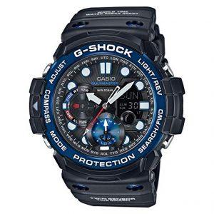 Reloj digital para hombre Casio G-SHOCK GN-1000B-1AER