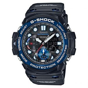 Casio Men's Digital Watch G-SHOCK GN-1000B-1AER