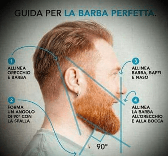 Beard Styles For Men - Best Looks Of The Moment - Trends Of 2019, how to style the beard, guide