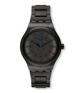 Orologio Auto Swatch Sistem 51 Sistem Dark YGS137