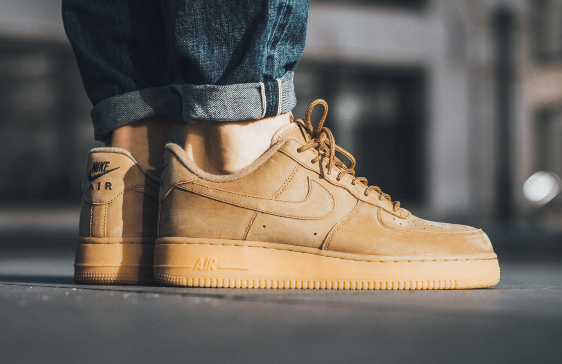 nike air force 1 uomo low cos