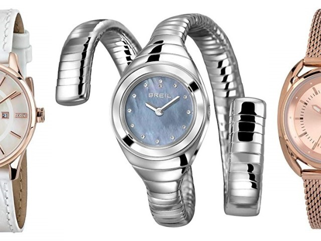orologi breil donna