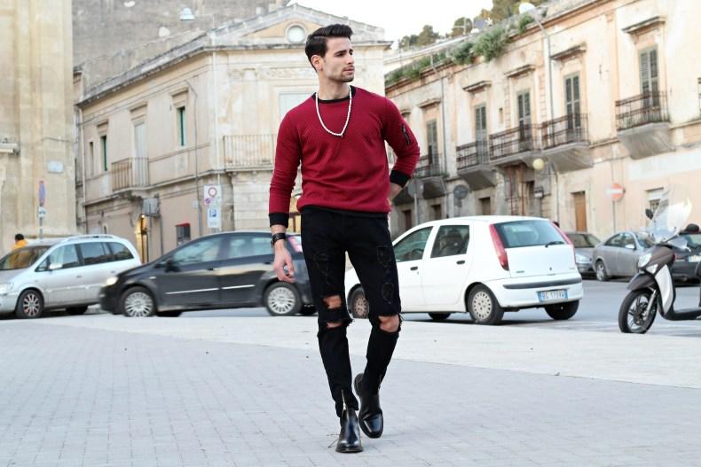 CORRADO FIRERA, cfsmagazine, fashion blogger, web influencer su instagram