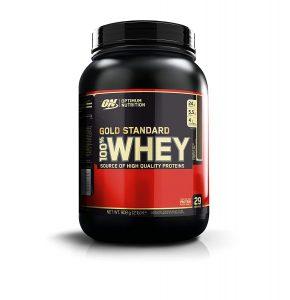 Optimum Nutrition Whey Gold Standard proteine Shake, proteine in polvere