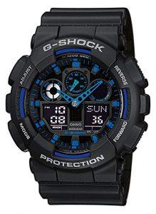 Orologi sportivi uomo, orologi digitali, casio analogico, sportivo, g-shock