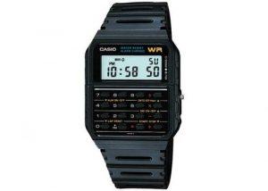 Orologio da polso Casio CA-53W-1ER, orologi sportivi