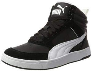 PUMA Rebound Street V2, Sneaker a Collo Alto Unisex – Adulto