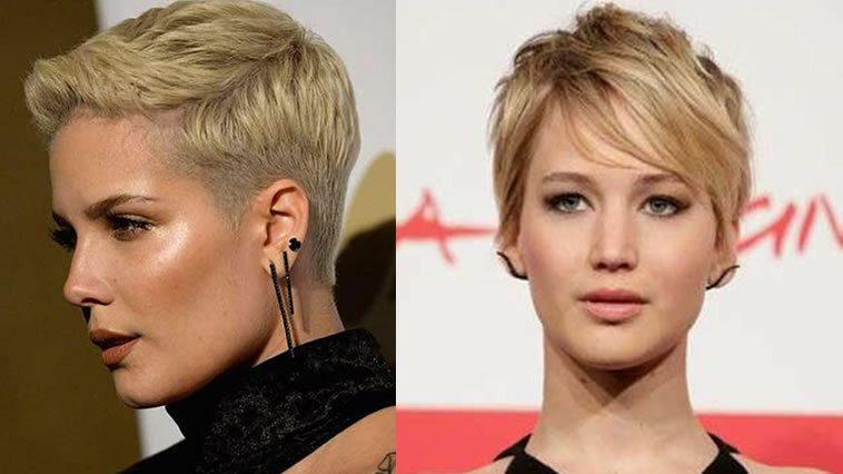 capelli donna, pin, pixie cut, woman haircut, short hair, capelli corti