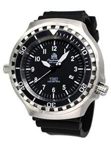 Tauchmeister 52 mm orologio subacqueo – Movimento automatico T0286
