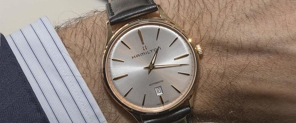 orologi hamilton uomo 2020