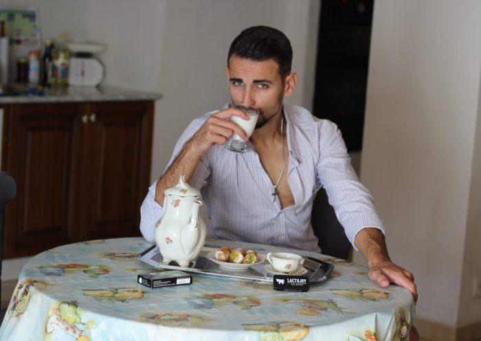 lactojoy, corrado firera, lattosio, intolleranza al lattosio