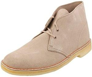Clarks Desert Boots - Polacchine Uomo, stivali da uomo