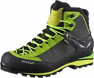 SALEWA Ms Crow Gore-Tex, Stivali da Escursionismo Alti Uomo