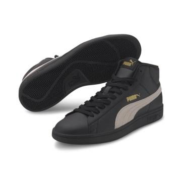 PUMA Smash V2 Mid L, Sneaker Unisex-Adulto, sneakers alte uomo