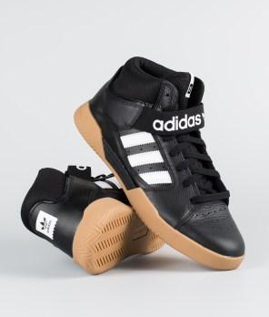 adidas Vrx Mid, Scarpe da Skateboard Uomo, sneakers alte uomo