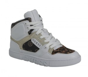Guess Sneakers Multicolor FL5JS2 FAL12 WHIBR