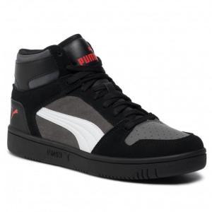 PUMA Rebound Layup SD, Sneaker Unisex-Adulto, sneakers alte uomo