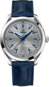 Omega Seamaster Aqua Terra Mens Watch 220.13.41.21.06.001