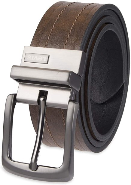 Levi's Reversible Belt Cintura Uomo