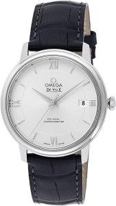 Omega De Ville Prestige co-PZ 424,13,40,20,02,001, orologi omega
