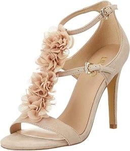 Donna Liu Jo Sandalo Con Tacco, sandali con tacco