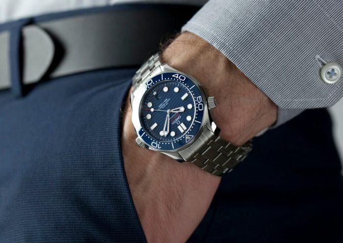 orologio omega seamaster