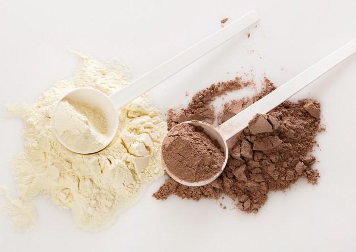 proteine del latte, proteine cioccolato