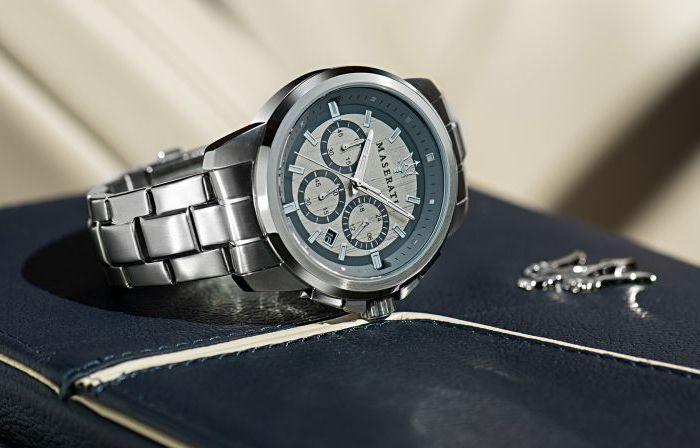orologi maserati, orologi più venduti in italia nel 2021, orologi più belli