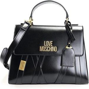 Love Moschino Jc4273pp0bks0, Borsa A Spalla Donna, Normale