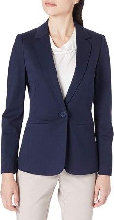ESPRIT Collection Blazer Blu Donna
