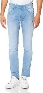 REPLAY Anbass Hyperflex Re-Used Xlite Jeans Uomo