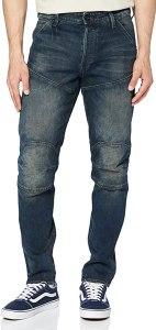 G-STAR RAW 5620 3D Slim Jeans Uomo
