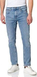 Tommy Hilfiger Straight Denton Pstr Miami Ind Jeans Uomo