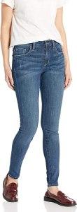 Joe's Jeans The Icon Skinny Blu Donna