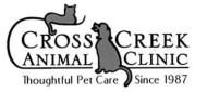 Cross Creek Animal Clinic