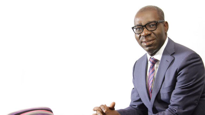 Edo Governor, Obaseki sued for certificate forgery