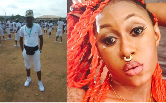Savage: Cynthia Morgan gives a hilarious reply to fan who begged her for money online – See reply