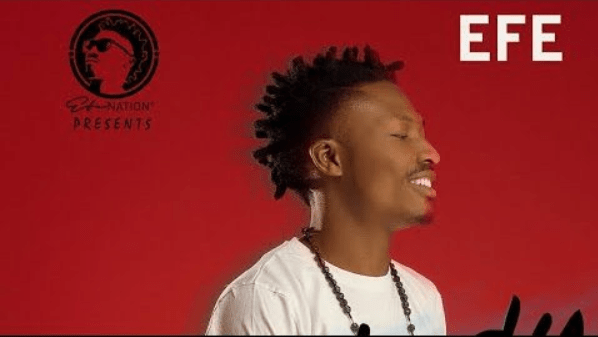 Lyrics of the day: SOMEBODY – By Efe of BBNaija