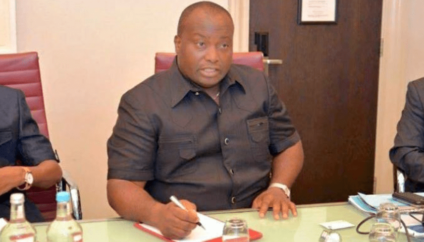 Ifeanyi Uba returns N2billion out of the supposed N11billion worth of petroleum products he diverted – PPMC