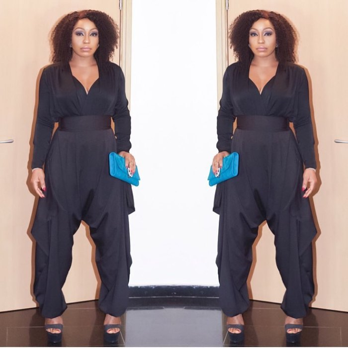 15 stunning pictures of Rita Dominic